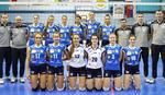 Odbojkašice Jedinstva bez osmine finala Kupa CEV