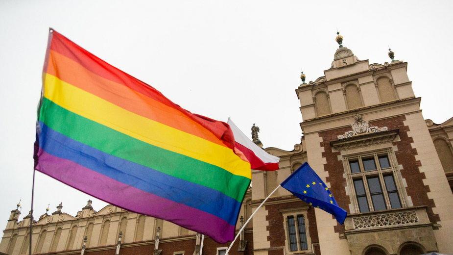 Organizacje LGBT interweniują u prezesa GUS w sprawie Spisu Powszechnego