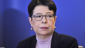 Wanda Zwinogrodzka: konkursy dziś się patologizują
