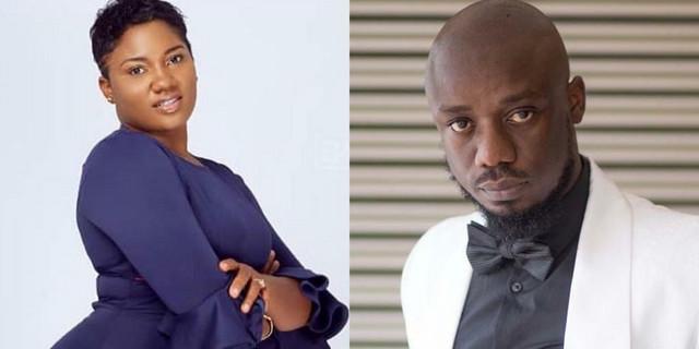 Abena Korkor shames Eugene Nkansah with screenshot of him begging to lick  her (VIDEO) | Latest Ghanaian Celebrity News & Hot Gossip - Pulse Ghana