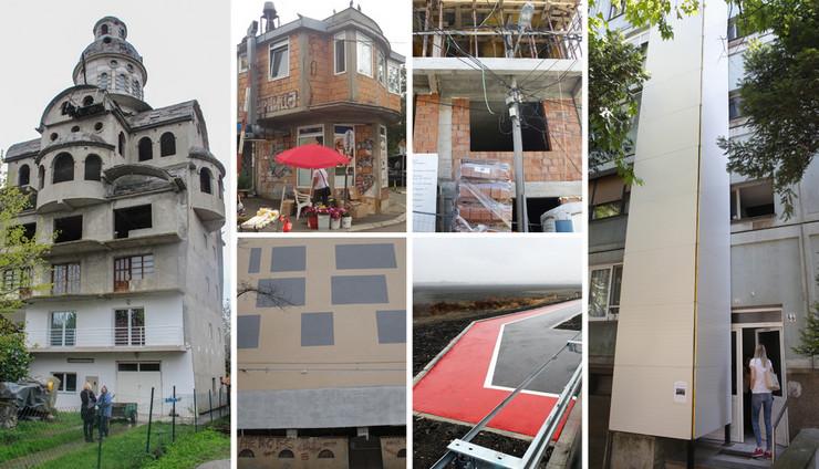 biseri arhitekture kombo