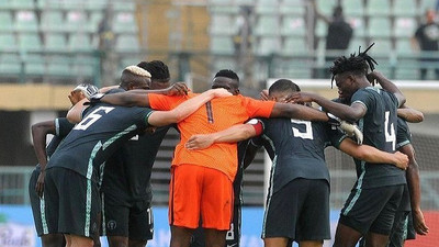 5 things we learnt from Super Eagles' AFCON qualifiers against the Benin Republic and Lesotho
