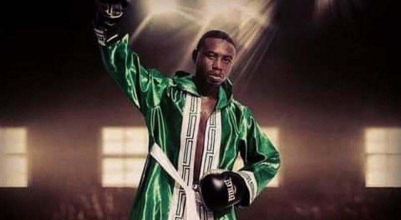 Buhari congratulates new boxing champion, Ridwan 'The Scorpion'