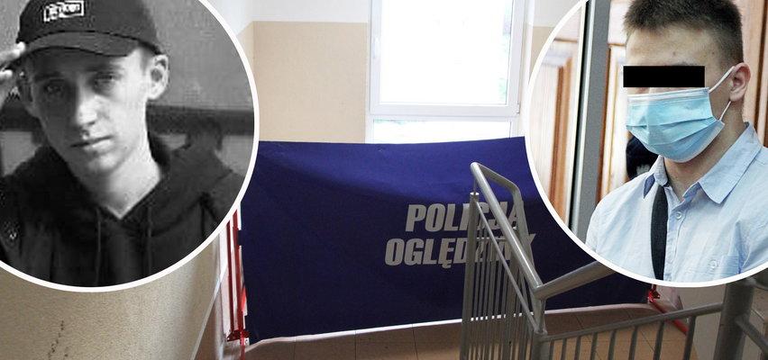 """15 lat więzienia za zabójstwo 16-letniego kolegi. Ojciec ofiary: """"Kołobrzeg czeka!"""""""