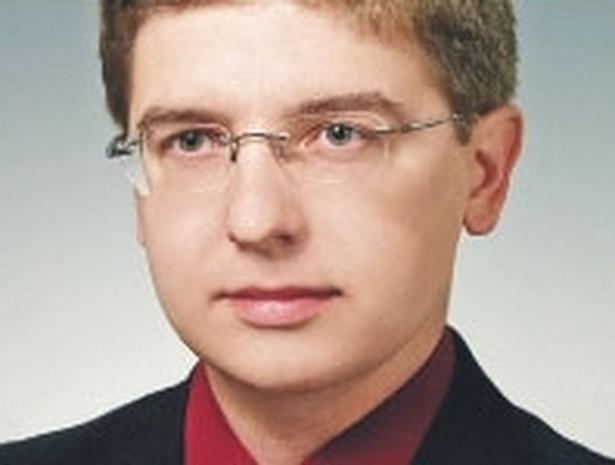 Marcin Engelmann, dyrektor Departamentu Bezpieczeństwa Informacji firmy Dotcom River, która prowadzi działalność badawczą i usługową na rynku handlu internetowego
