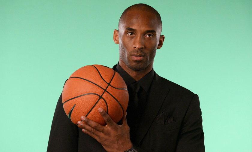 Kobe Bryant nie trafi w tym roku do Galerii Sław