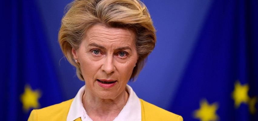 Szefowa Komisji Europejskiej: Polska skorzysta z Funduszu Klimatycznego