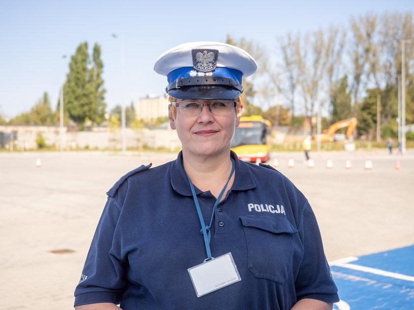 Marzanna Boratyńska, KMP w Łodzi