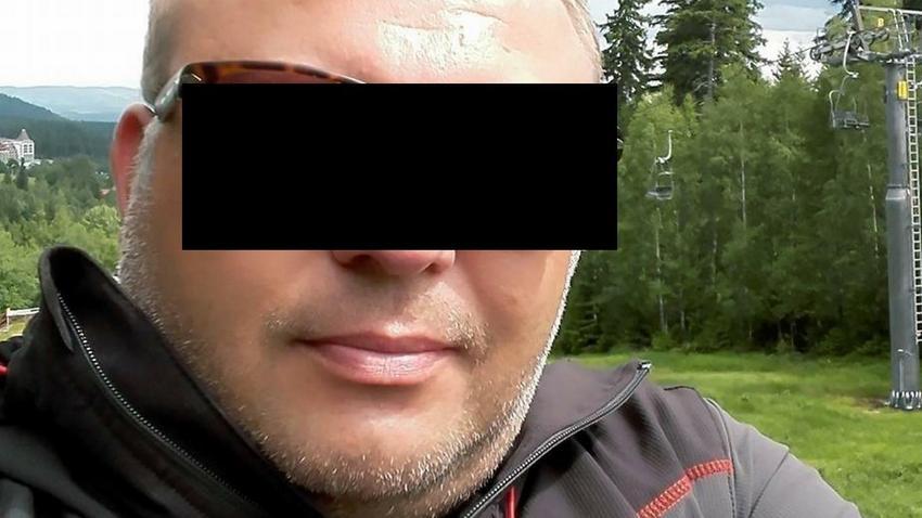 Nowa Sol Oszust Maciej M Omamial Kobiety I Oszukiwal Firmy Ofiar