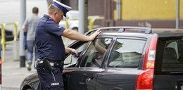 Policja ma prawo zmusić kierowcę do badania trzeźwości