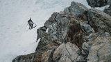 """Zjechał z K2! """"W kilku miejscach czułem strach!"""""""