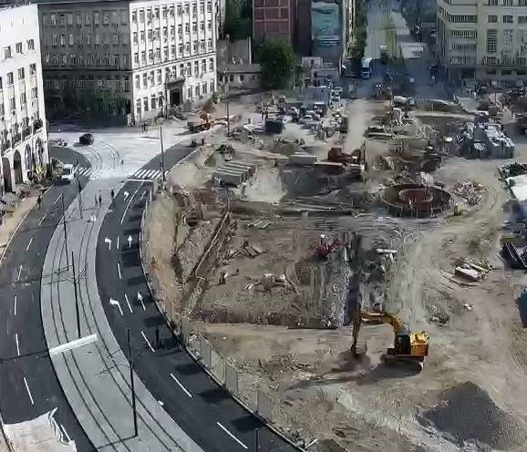 Deo radova na saobraćajnicama je gotov