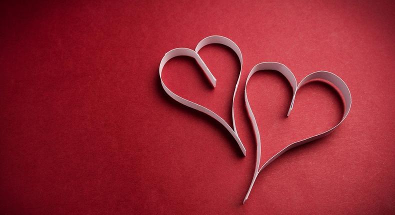 Make her Valentine's special.