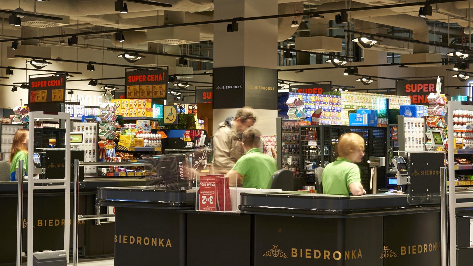 46954031 Biedronka Premium - gdzie są sklepy? Jak wygląda? Zdjęcia - Noizz