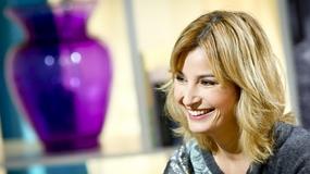Joanna Brodzik: nigdy wcześniej nie wyglądałam lepiej