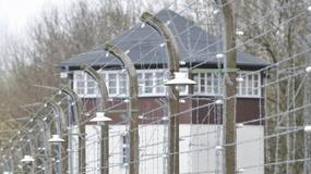 Niemcy: odtwarzał przemówienia Hitlera przed KL Buchenwald