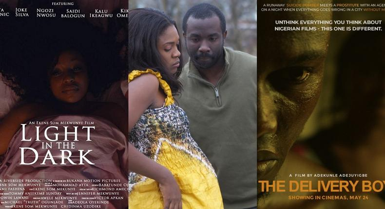 Three exciting new Nigerian titles coming to Netflix this May
