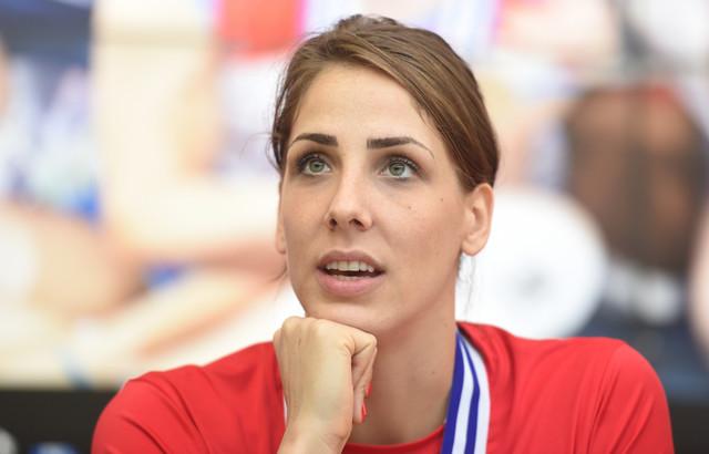 Tijana Malešević