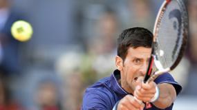Turniej ATP w Madrycie: Rafael Nadal lepszy od Novaka Djokovica w ich 50. starciu