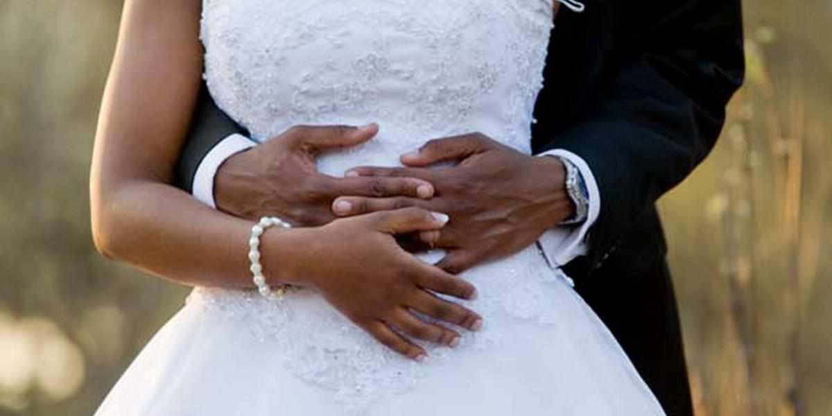7 issues to work through with your partner before getting married