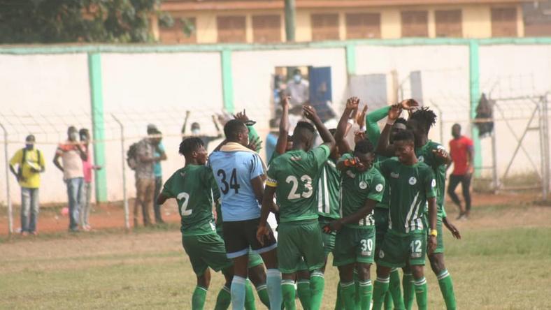 King Faisal overturn 3-goal deficit to beat Berekum Chelsea 4-3 [ARTICLE] -  Pulse Ghana