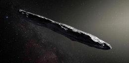 Słynny astronom jest pewien: Lecą do nas kosmici!