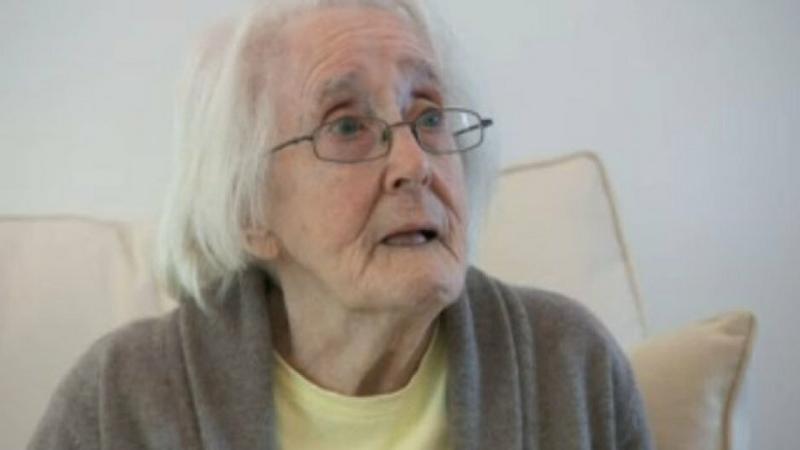 Pani Hilda Knott