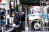 Bomba Njujork policija epa Justin lane