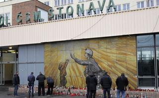 Polacy i Czesi oddają hołd ofiarom tragedii w kopalni w Karwinie
