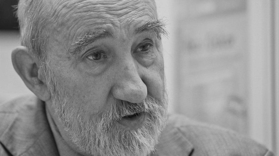 Stefan Bratkowski (1934-2021)