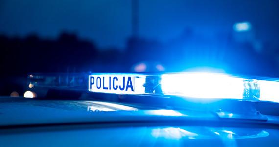 Śmiertelny wypadek w woj. lubuskim. Nie żyje kierowca osobówki