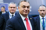 Viktor Orban, Brisel