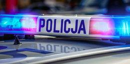 """Szokujące praktyki policjanta z Wołomina. """"Nie będzie wątróbki na obiad"""""""