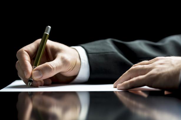 Sąd Rejonowy w Zawierciu uznał, że nie uda się naprawić tego błędu