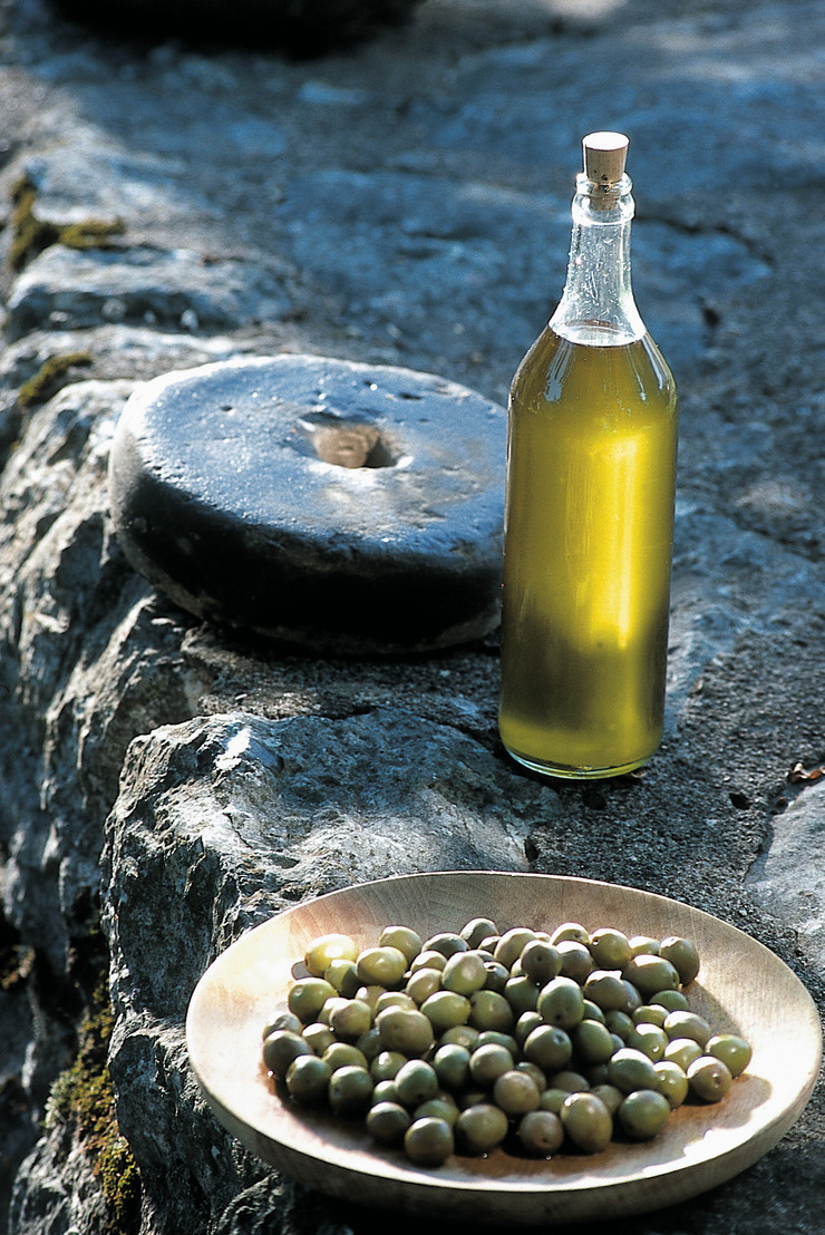 Naredne dve godine barsko maslinovo ulje biće odličnog kvaliteta