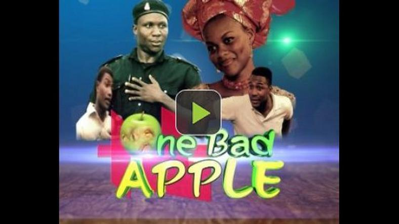 One Bad Apple Super Story