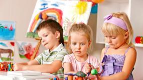 Kiedy trzeba dziecko zapisać do przedszkola?