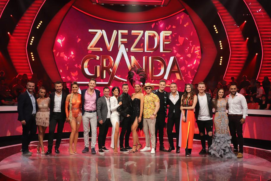 Zvezde Granda finalisti