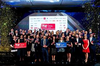 Top Employers Polska 2020: 11. edycja Programu w Polsce – 61 laureatów