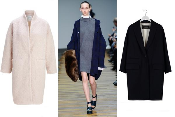 Selected Femme, / Céline H/W 2014/2015 / By Malene Birger, zalando
