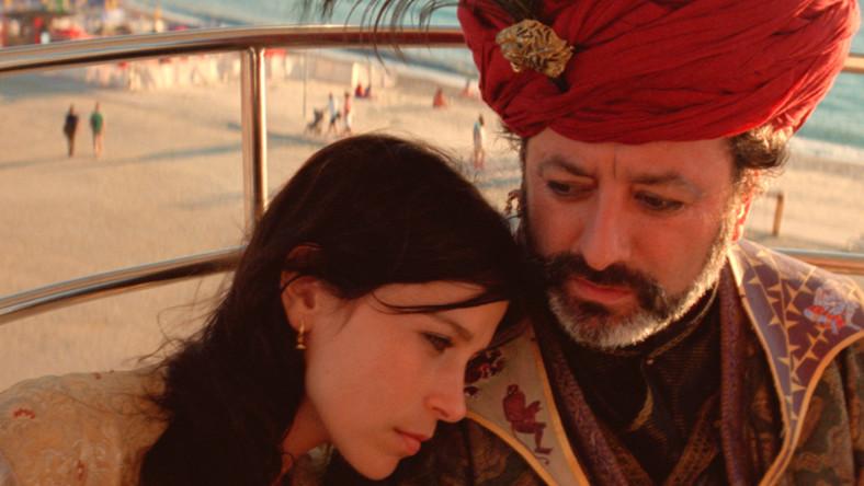 """""""Tysiąc i jedna noc"""" –wydarzenie zeszłorocznego festiwalu w Cannes"""