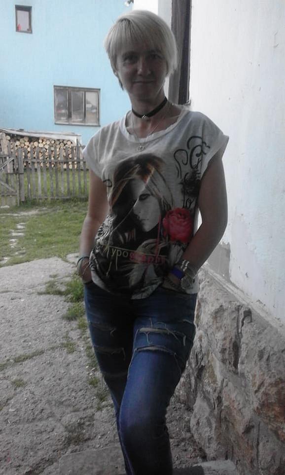 Jelena Grbić