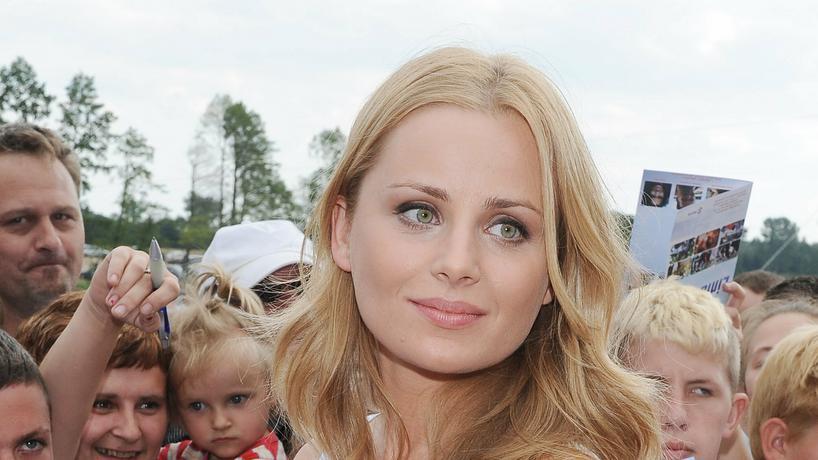 Paulina Chruściel