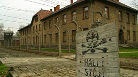 Konserwacja ruin komory gazowej w b. Birkenau ruszy jeszcze w br.