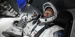 Astronauci zadokowali! Zakończył się historyczny lot Smoka