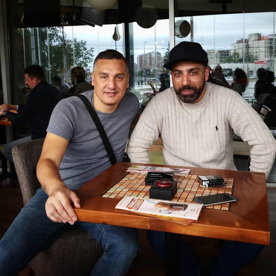 Gagi i Friman Đogani