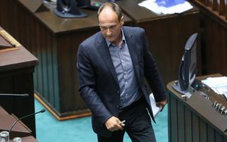 Kukiz: Będziemy przeciw ustawie o SN, jeśli nie zostaną przyjęte nasze poprawki