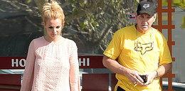 Britney Spears zostanie pod kuratelą ojca. Sąd odrzucił wniosek piosenkarki