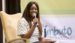 Elizabeth Masiyiwa - CEO Akello