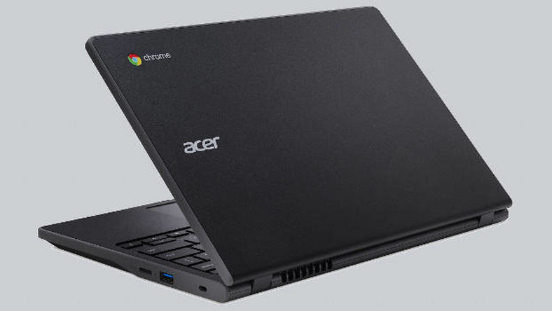 "Acer Chromebook 11 C771 - laptop z 11,6"" ekranem IPS i Intel Core 6. generacji"